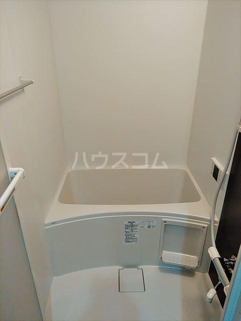 アークレス武蔵浦和 202号室の