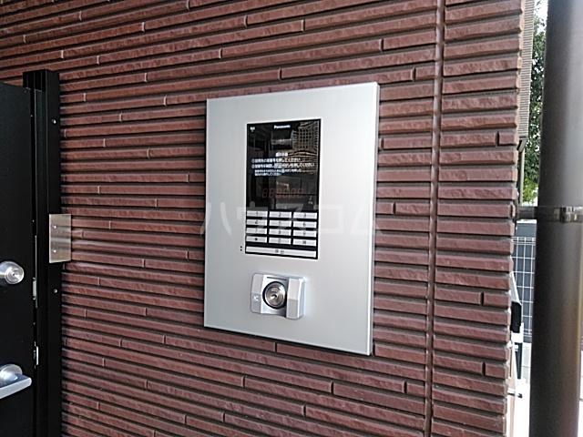 アークレス武蔵浦和 303号室の
