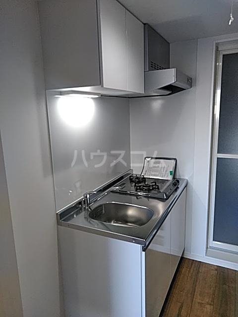 アークレス武蔵浦和 303号室の収納