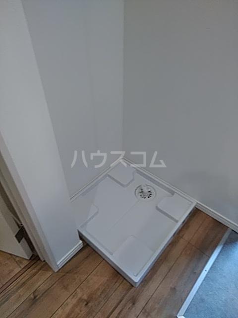 アークレス武蔵浦和 303号室のセキュリティ