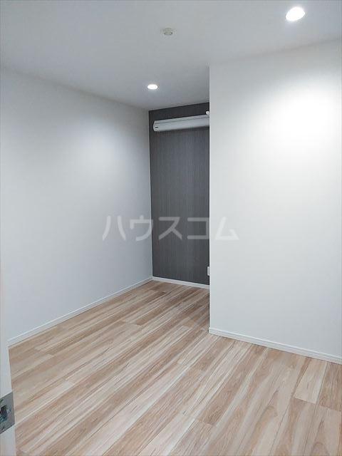 アークレス武蔵浦和 303号室のベッドルーム