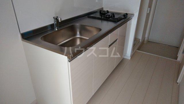 リブリ・リヴェール浦和A 302号室のキッチン