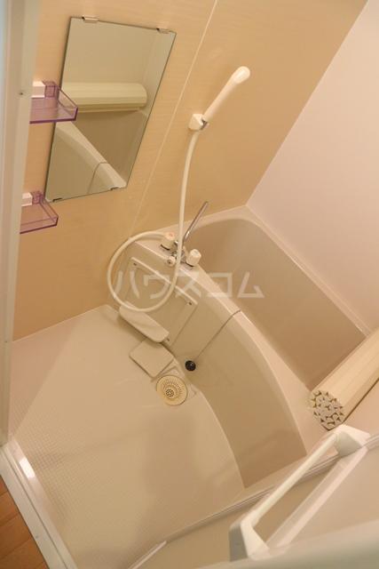 アーク・ヴィラWARABI 305号室の風呂