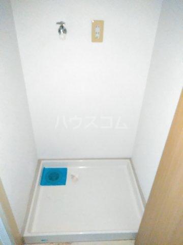 メゾン・ド・シャトー 107号室の設備