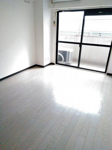 メゾン・ド・シャトー 107号室の居室