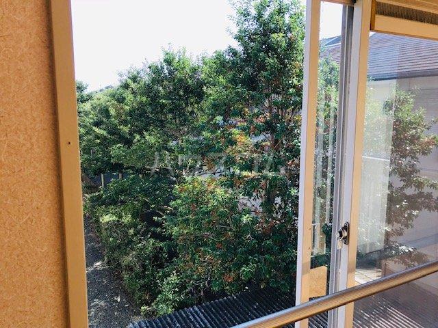 グリーンステージ堂坂B棟 201号室の景色