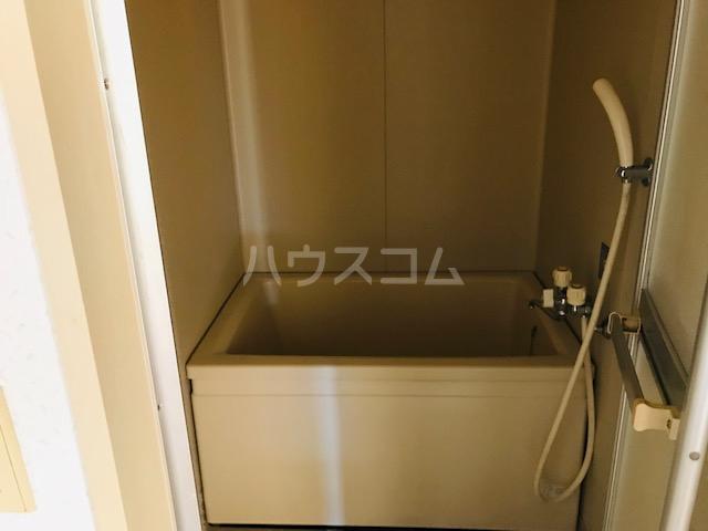 グリーンステージ堂坂B棟 202号室の風呂