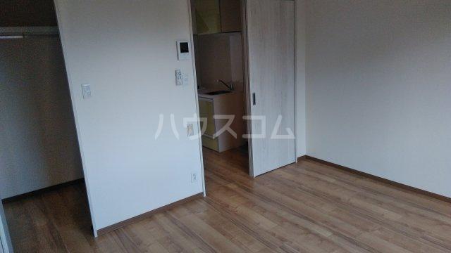 パークハウス南牛川 207号室の居室