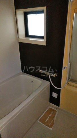 パークハウス南牛川 207号室の風呂