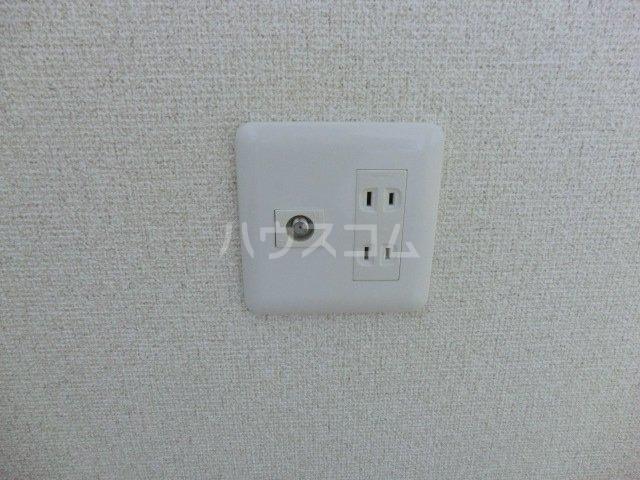 カアナパリ 301号室のその他