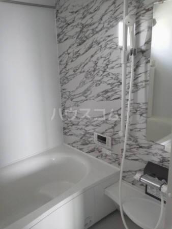 プール・トゥジュール 102号室の風呂