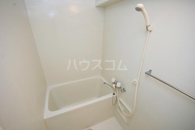 クレベール博多 902号室の風呂
