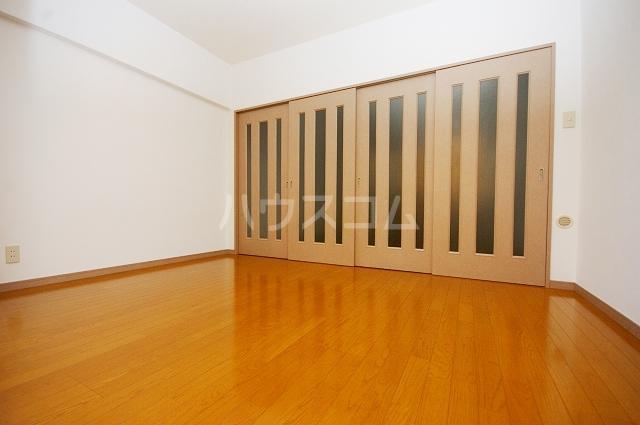 クレベール博多 902号室の設備