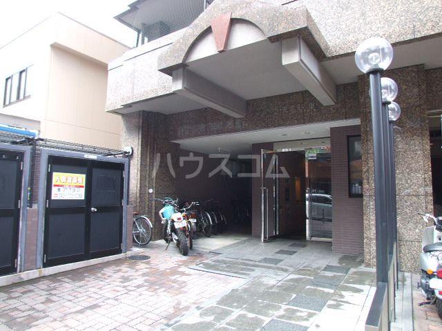 アクタス博多駅東 403号室のエントランス