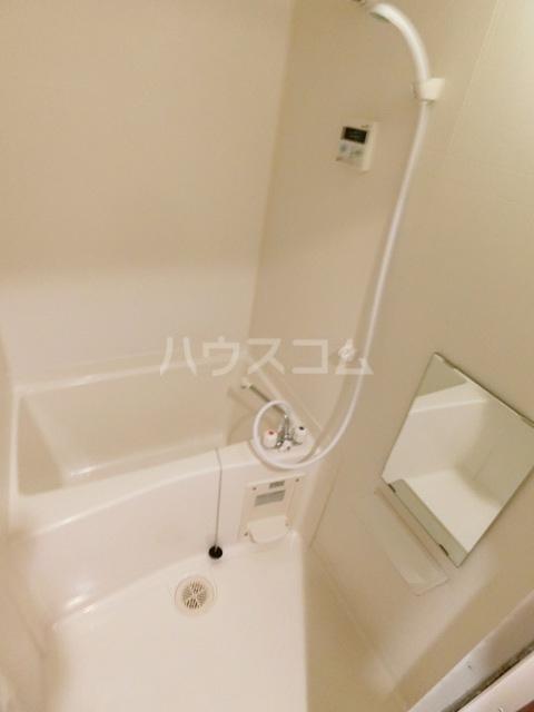 メモリアル空港東 309号室の風呂