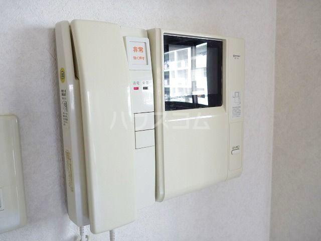 アクタス博多駅前 805号室のセキュリティ