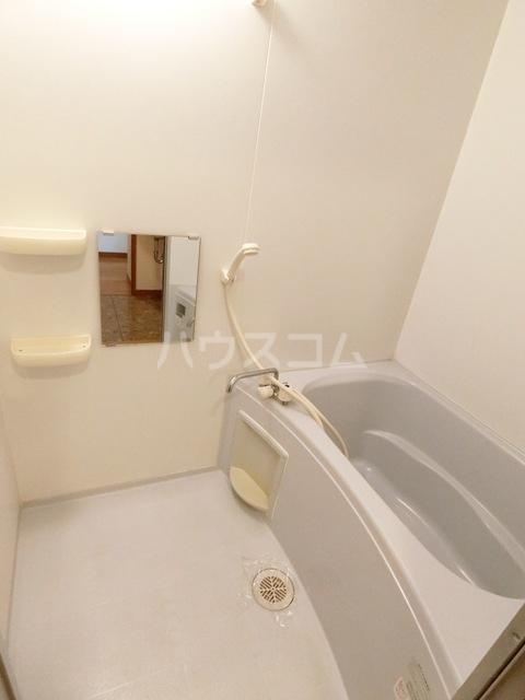 プリメール箱崎Ⅱ 503号室の風呂