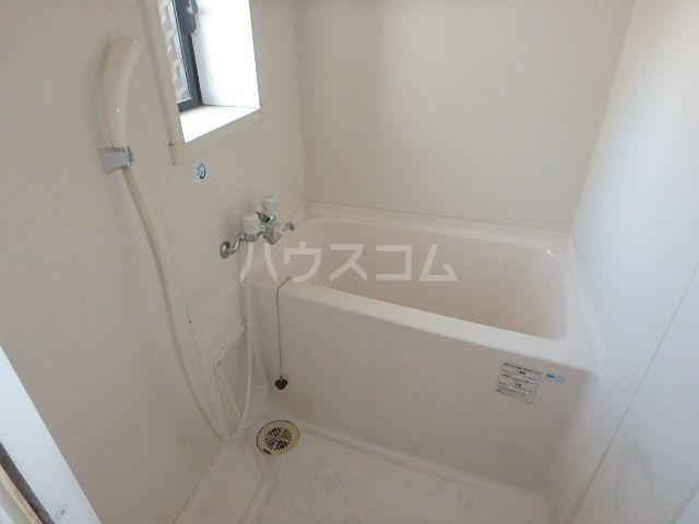 カーサ・デ・ソル 105号室の風呂