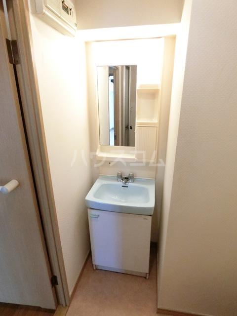 カーサ箱崎 705号室の洗面所