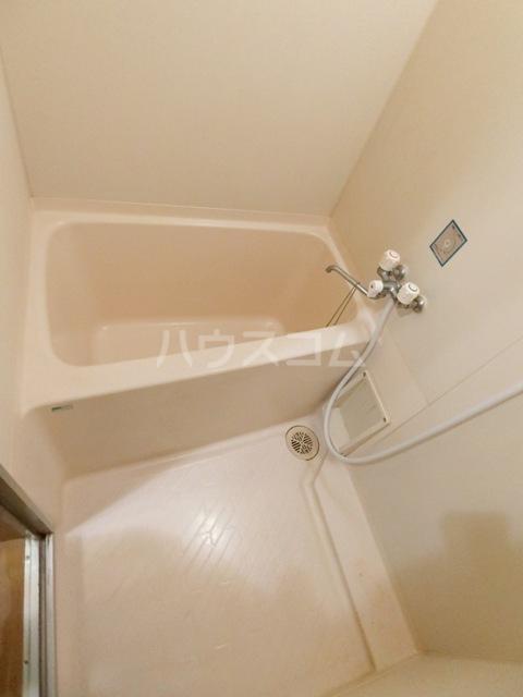 カーサ箱崎 705号室の風呂