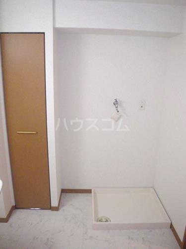 Tutti27 202号室の設備