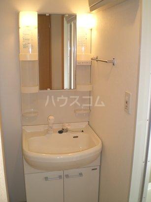 ウエストサイド箱崎 301号室の設備