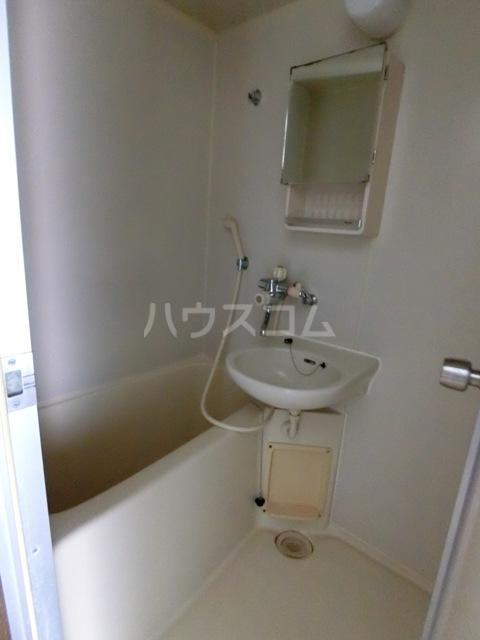 アンピールメゾン九大前 508号室の風呂