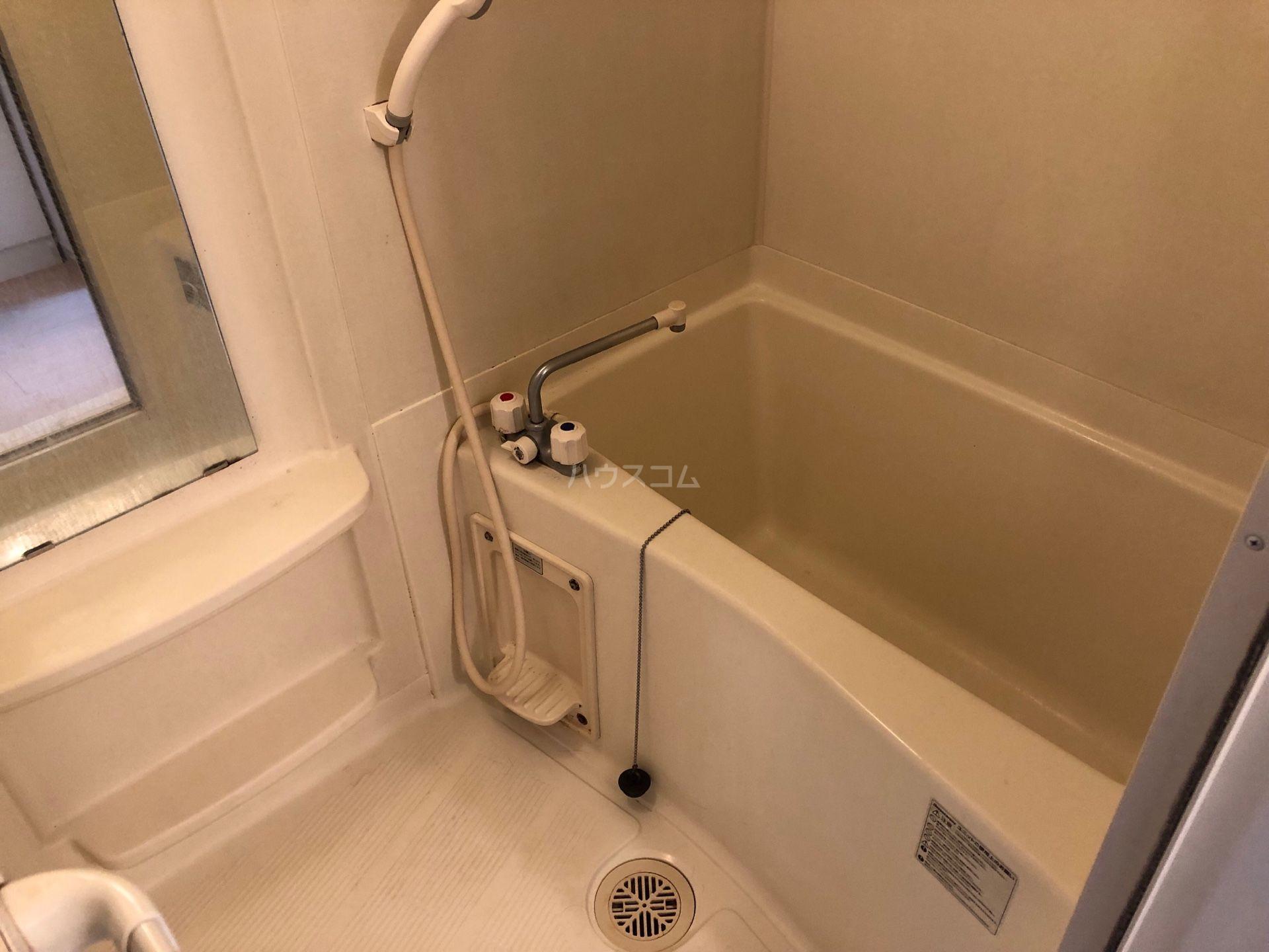 エステムコート博多祇園ツインタワーセカンドステージ 1304号室の風呂