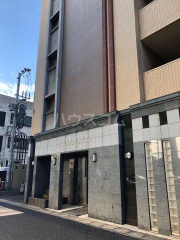 エステムコート博多祇園ツインタワーセカンドステージ 1304号室のエントランス