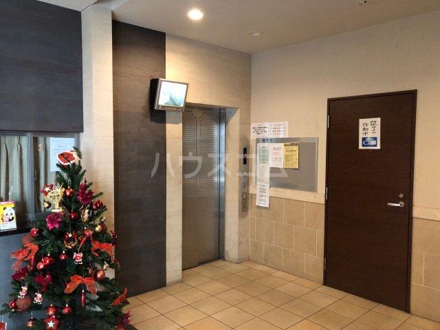 エステムコート博多祇園ツインタワーセカンドステージ 1304号室のロビー