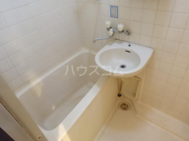 ライオンズマンション県庁東 803号室の風呂