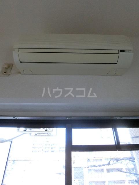 フルール井上 804号室の設備