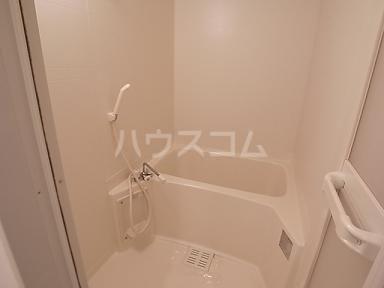 t-smart博多オーケストラ通り 404号室の風呂