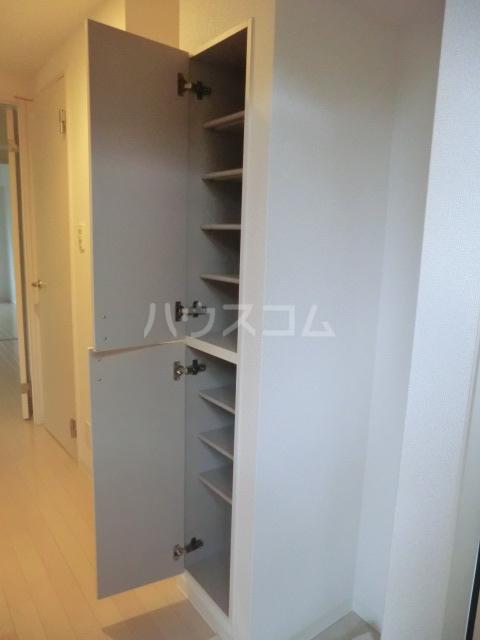 アーバンライフ松田 101号室の設備