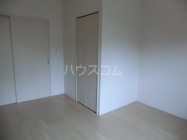 アーバンライフ松田 101号室の居室