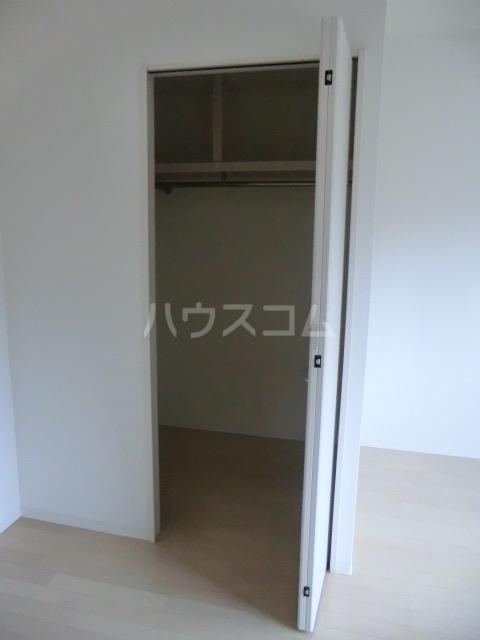 アーバンライフ松田 101号室の収納
