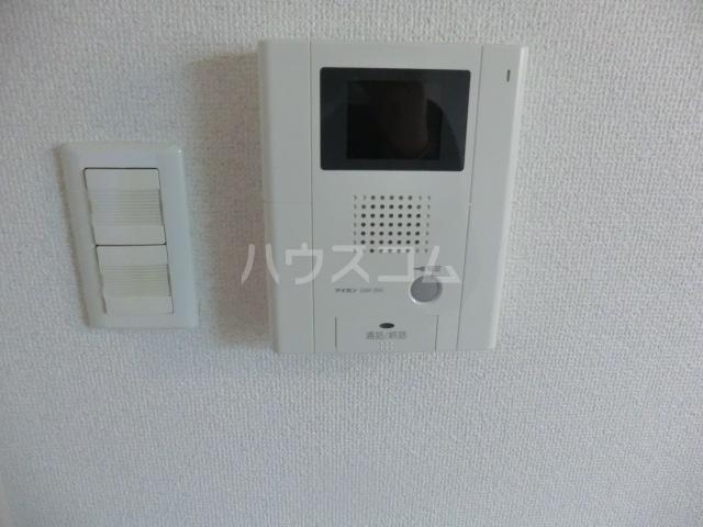 アーバンライフ松田 303号室のセキュリティ