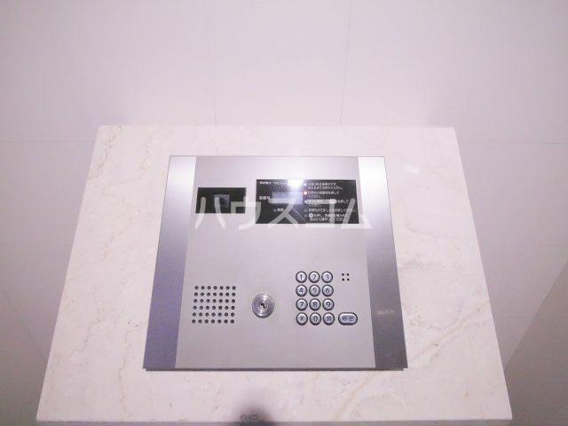 アソシアグロッツォ・タイムズ・スイート博多 503号室のセキュリティ