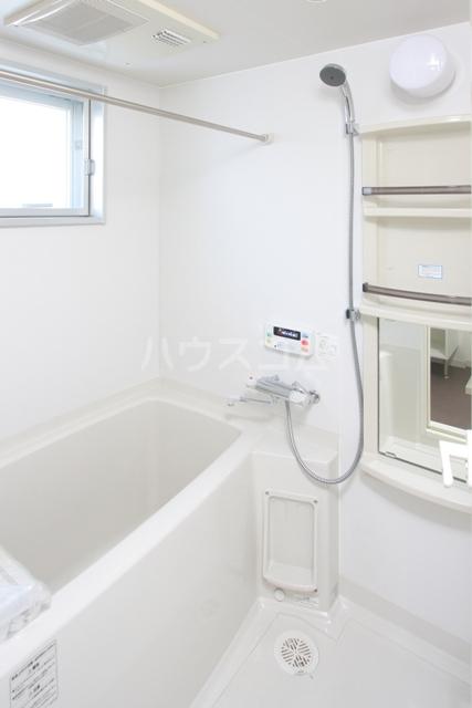 アソシアグロッツォ・タイムズ・スイート博多 503号室の風呂