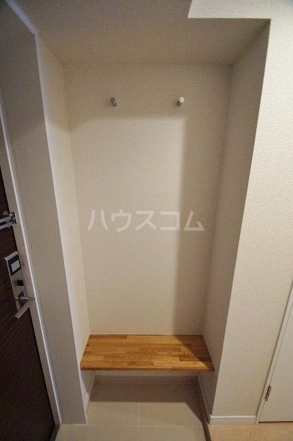 ウェルブライト博多 403号室のその他