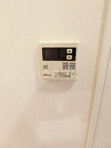 ウェルブライト博多 904号室の設備