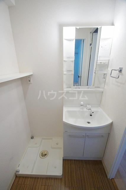 ウェルブライト博多 1106号室の設備
