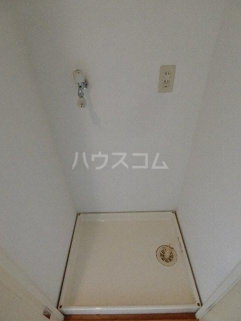 箱崎パルク 706号室の設備