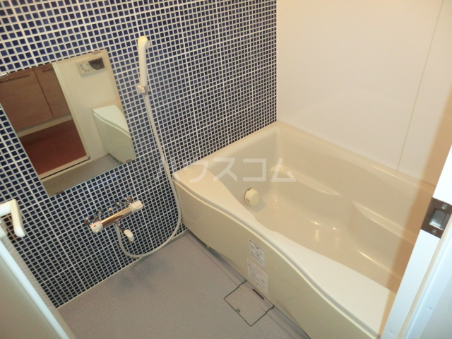 リンブラン 503号室の風呂
