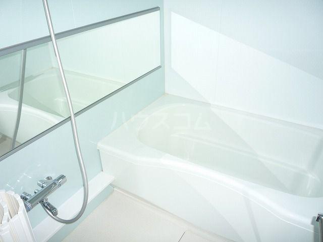ベルニード箱崎 501号室の風呂