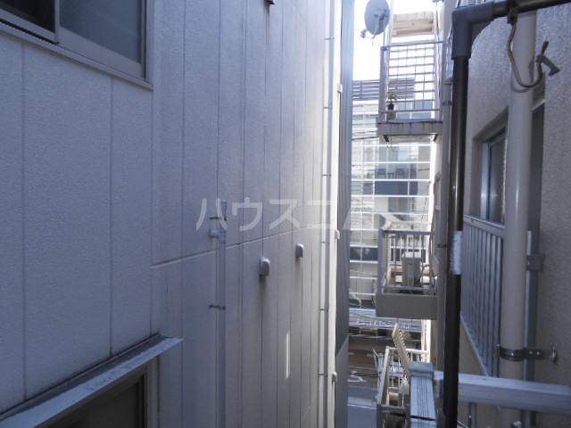 オーリン6号ビル 403号室の景色