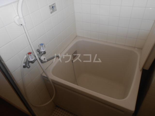 オーリン6号ビル 404号室の風呂