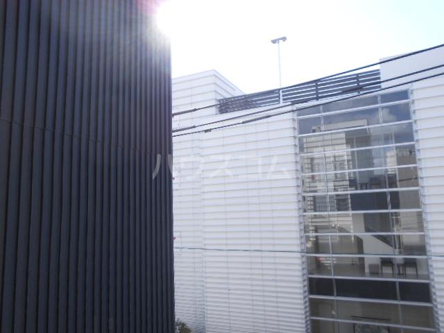 オーリン6号ビル 404号室の景色