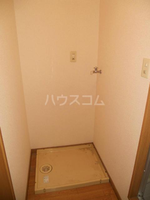 フラワーハイツF 103号室の設備