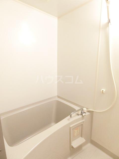 ウィズパーク 505号室の風呂